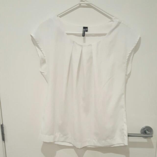 Glassons Blouse Size 10