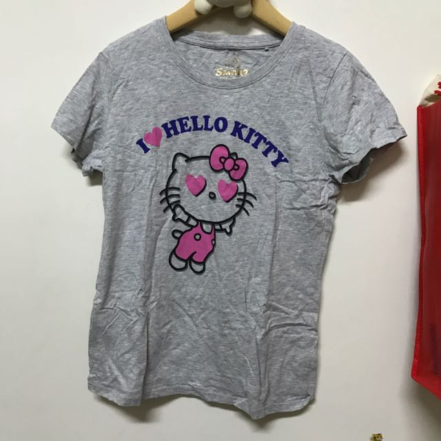 Hello Kitty上衣