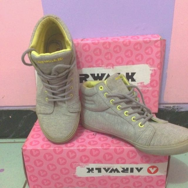 Hi-sneakers Airwalk
