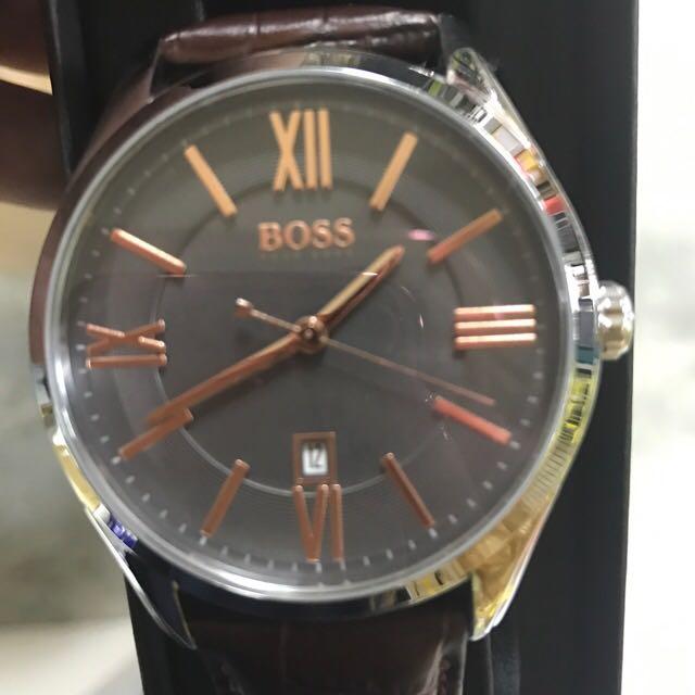Hugo Boss Man Watch