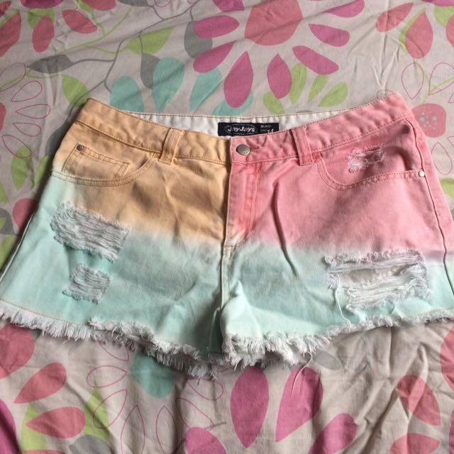 Jay Jays Colourful Shorts
