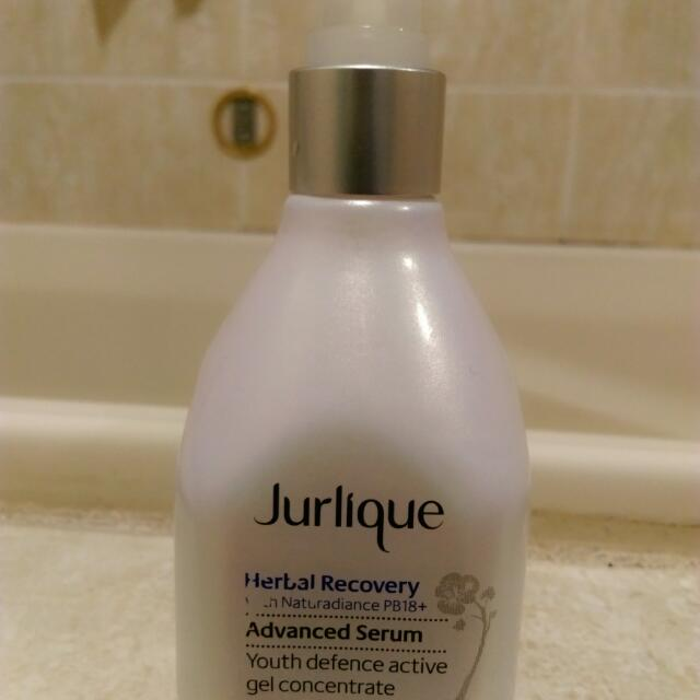 Jurlique Herbal recovery Serum