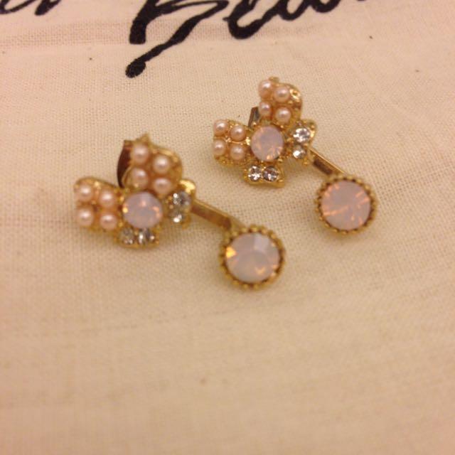 Korean Earrings