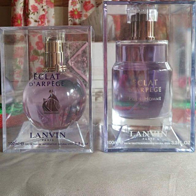 Lanvin Eclat Perfume For Women