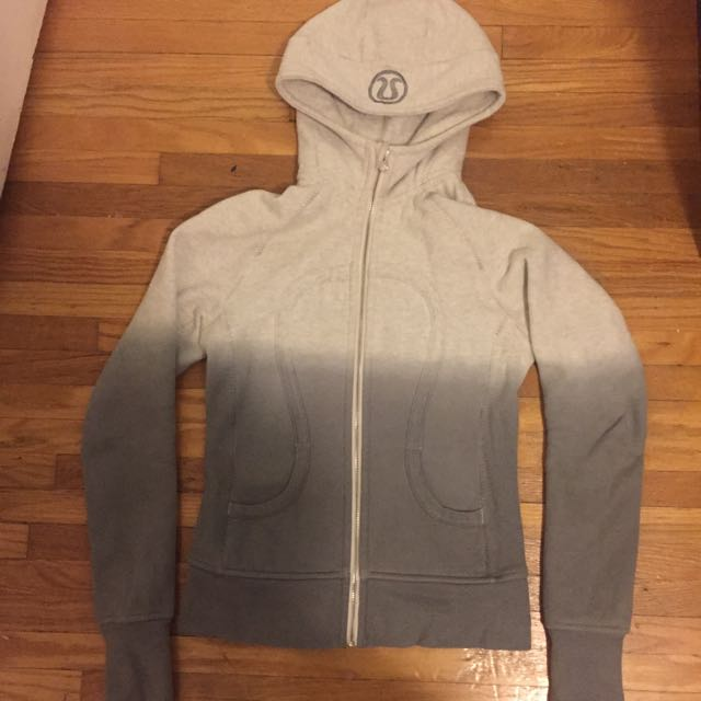Lululemon Special Edition Sweater
