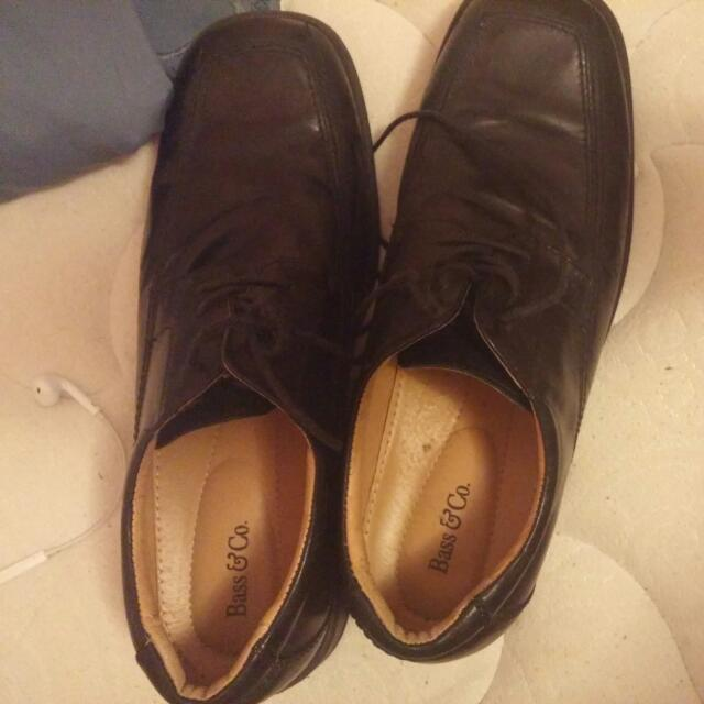Mens Size 12 Dress Shoes