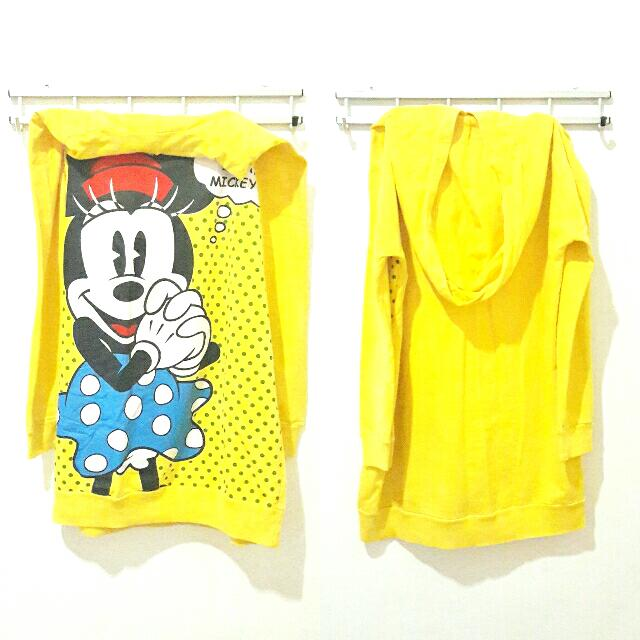 Minnie Mouse Jamper