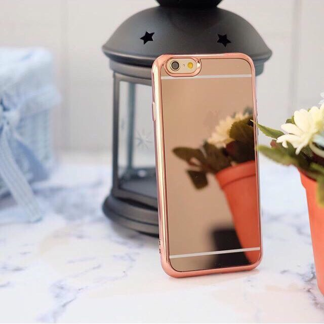 MIRROR CASE IPHONE 6+/6plus/6splus