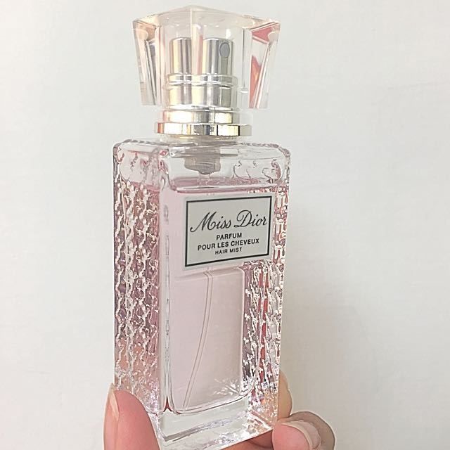 Miss Dior迪奧髮香噴霧  30ml