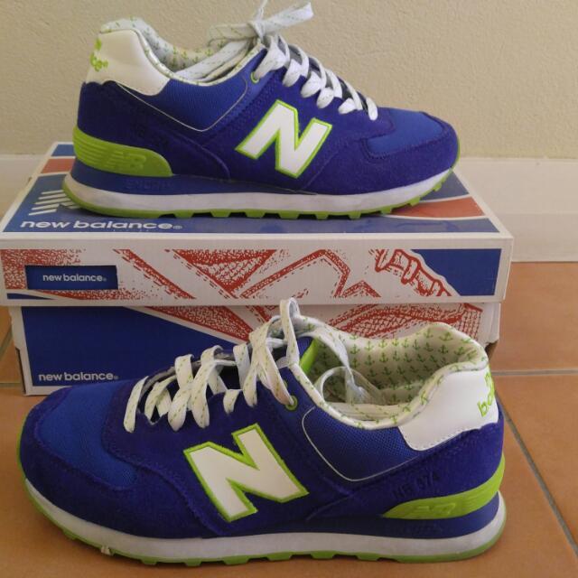 New Balance 574 Size 7