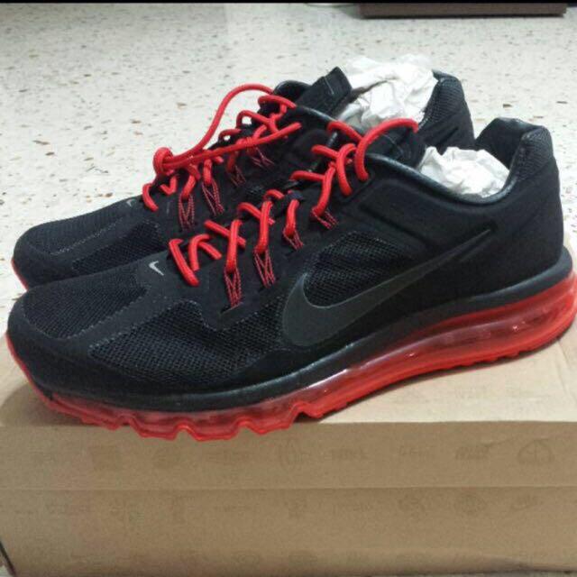 Nike Air Max 2013 EXT, US10.5