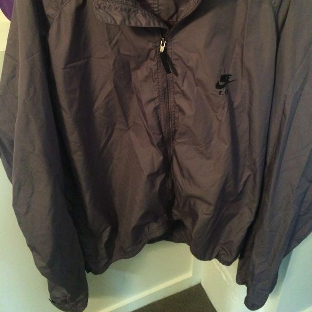 Nike Men's Rain Jacket