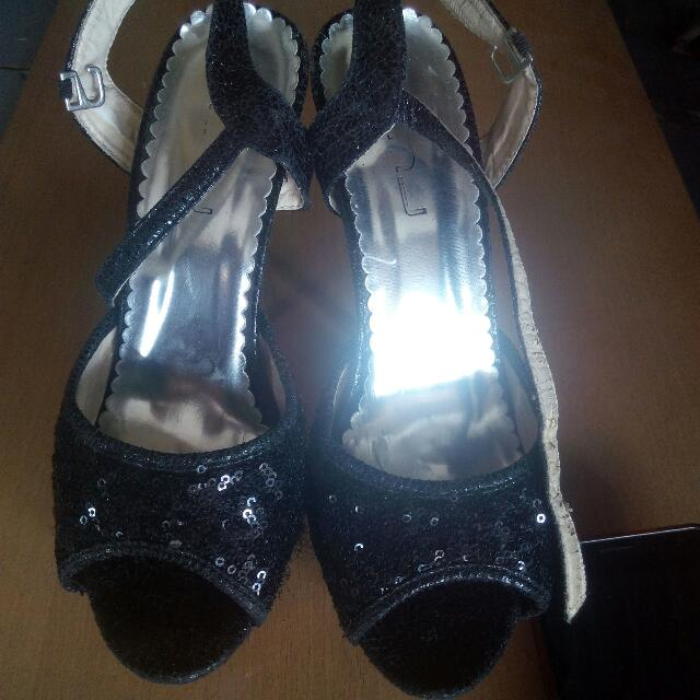 Pageant Shoes