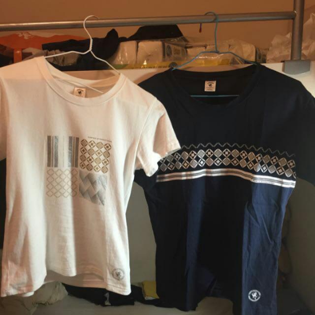 Porter正版T-shirt