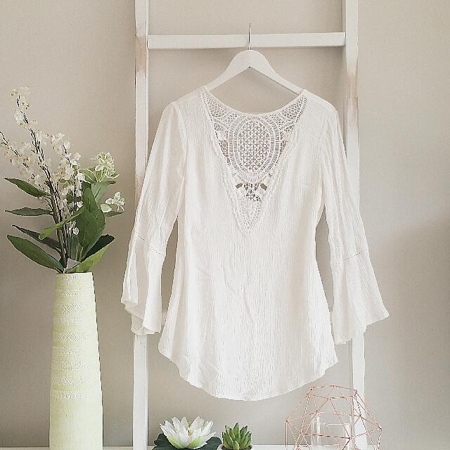 ❤Shirt Dress | Size 8 - 10