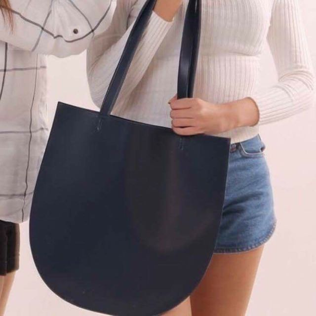 Shoulder Bag (Available in 3 Colors)