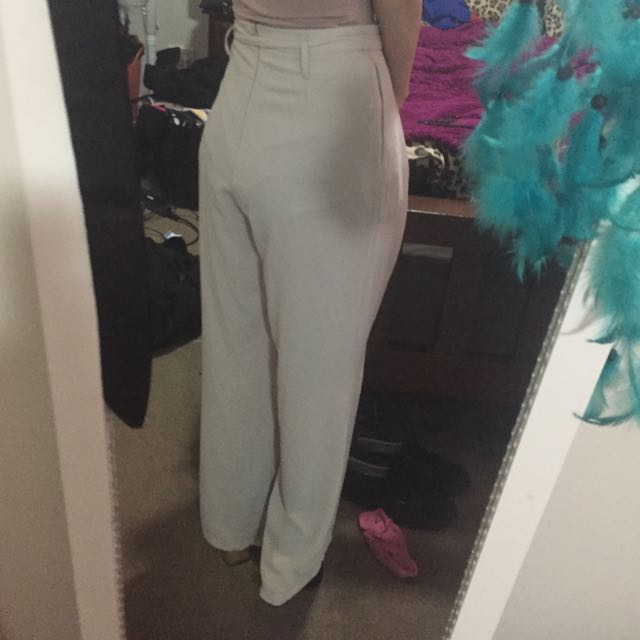 Size 6 Pants
