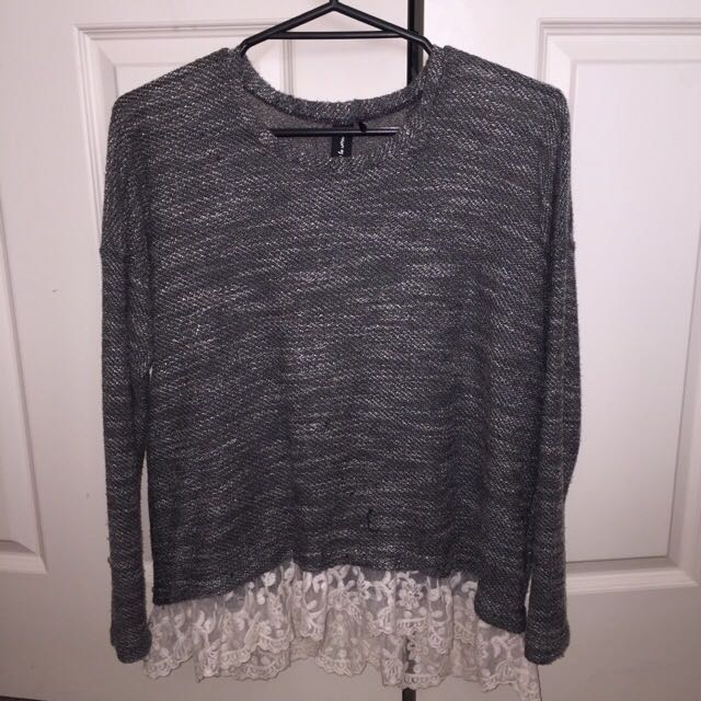 Size xs Factorie long sleeve