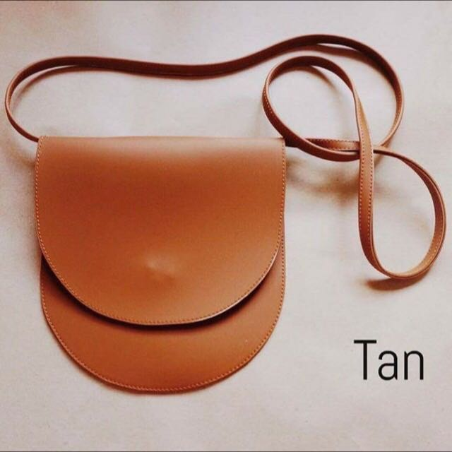 Sling Bag (Available in 4 Colors)