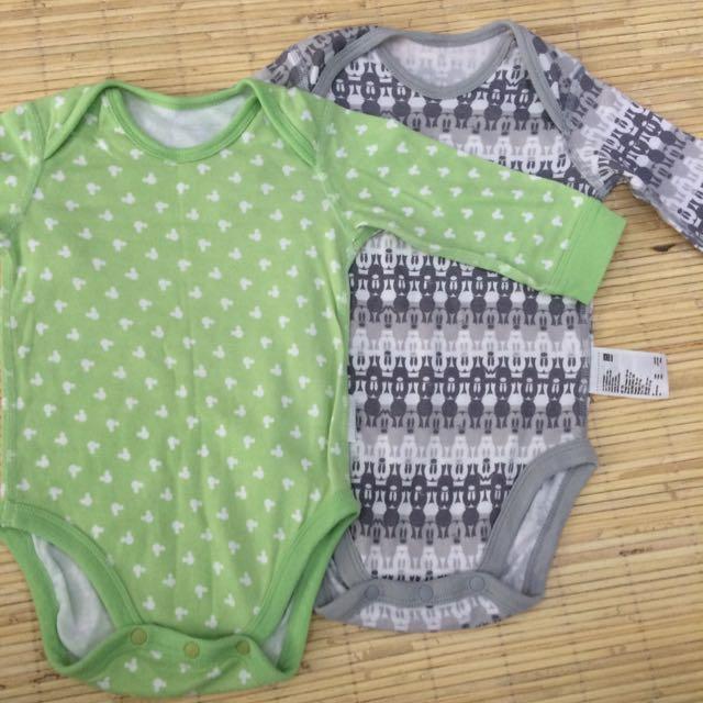 Uniqlo Baby - Longsleeves Jumper