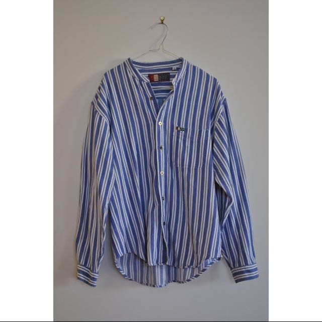 Vintage Jordache Shirt