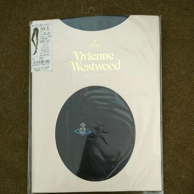 Vivienne Westwood褲襪