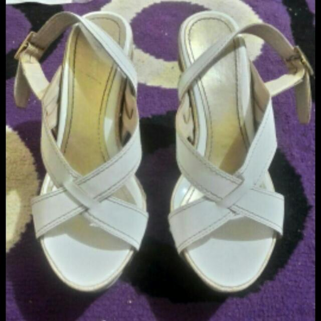 wedges size 36