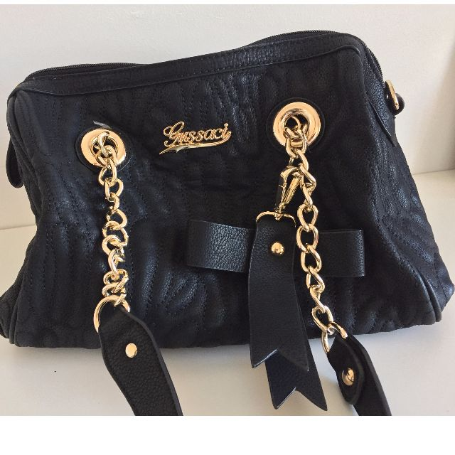 Women's bag Gussaci
