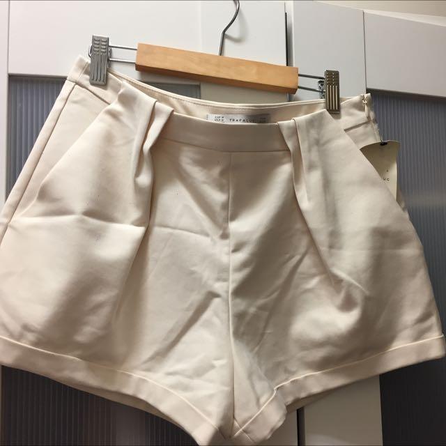 Zara Shorts- Medium