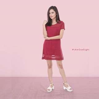 Dress Geeight