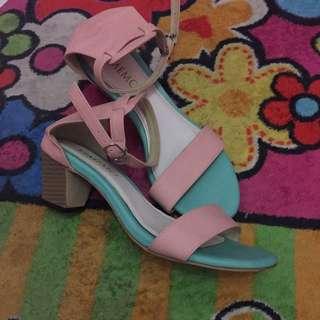 Vimemo Lower Heels