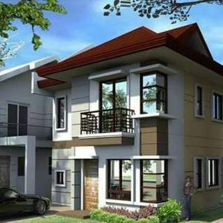 Caloocan (Quezon City Boundary) House And Lot
