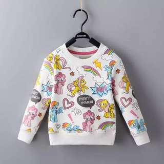 My Little Pony Sweater