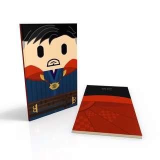 Doctor Strange - Marvel Doctor Strange Note Book