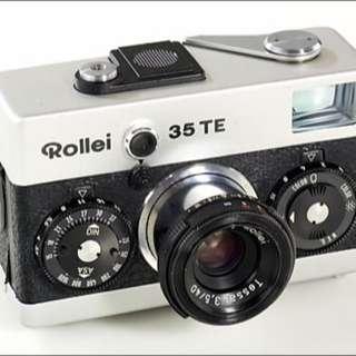 Rollei35te