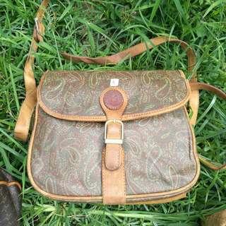 Carl Joveno Italy Full Leather