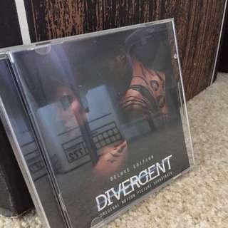 Divergent CD