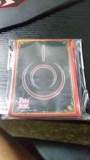 Fate/Zero Archer/Rin Card Sleeve