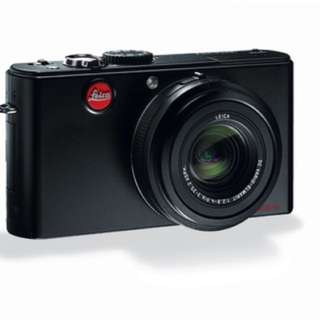 Leica Lux3 萊卡相機