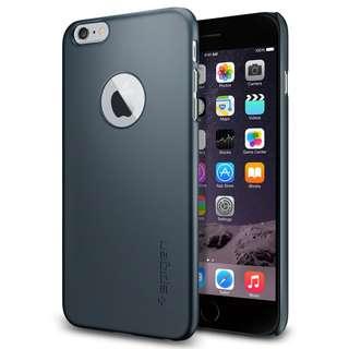 Spigen Thin Fit A iPhone 6 Plus Case for iPhone 6/6s Plus