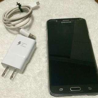 Samsung Galaxy J7 '15