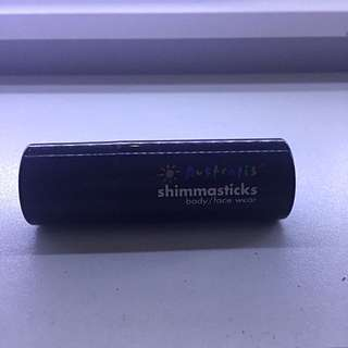 Australis Silver Shimmer Stick