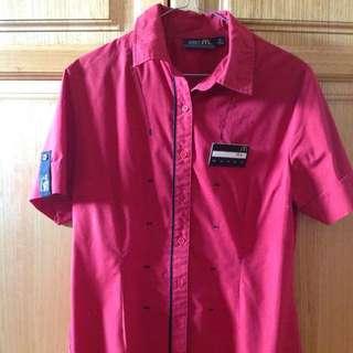 MACCAS Men's Shirt