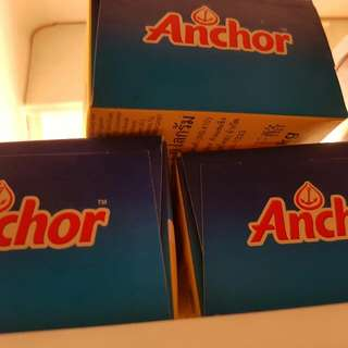 Anchor Cream Cheese