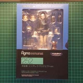 Figma Rin Shibuya
