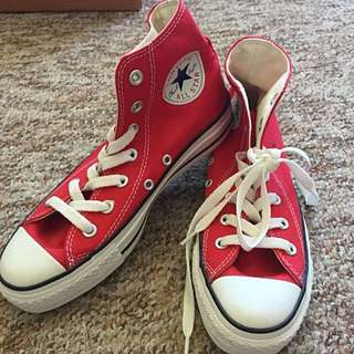 Brand New Converse High Size 38