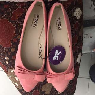 Flat Shoes little things she need