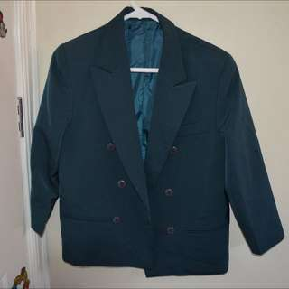 Boys Size 8 Suit