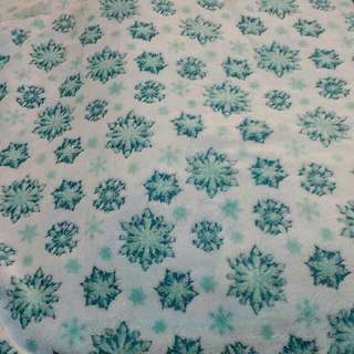 Brand New Soft Coral Fleece Blanket