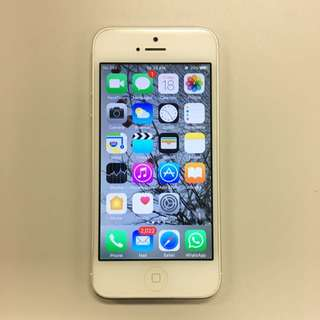 For Sale! Iphone 5 16gb